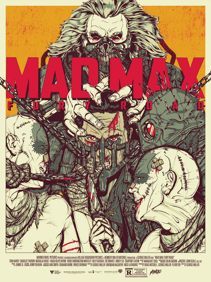 boneface mad max