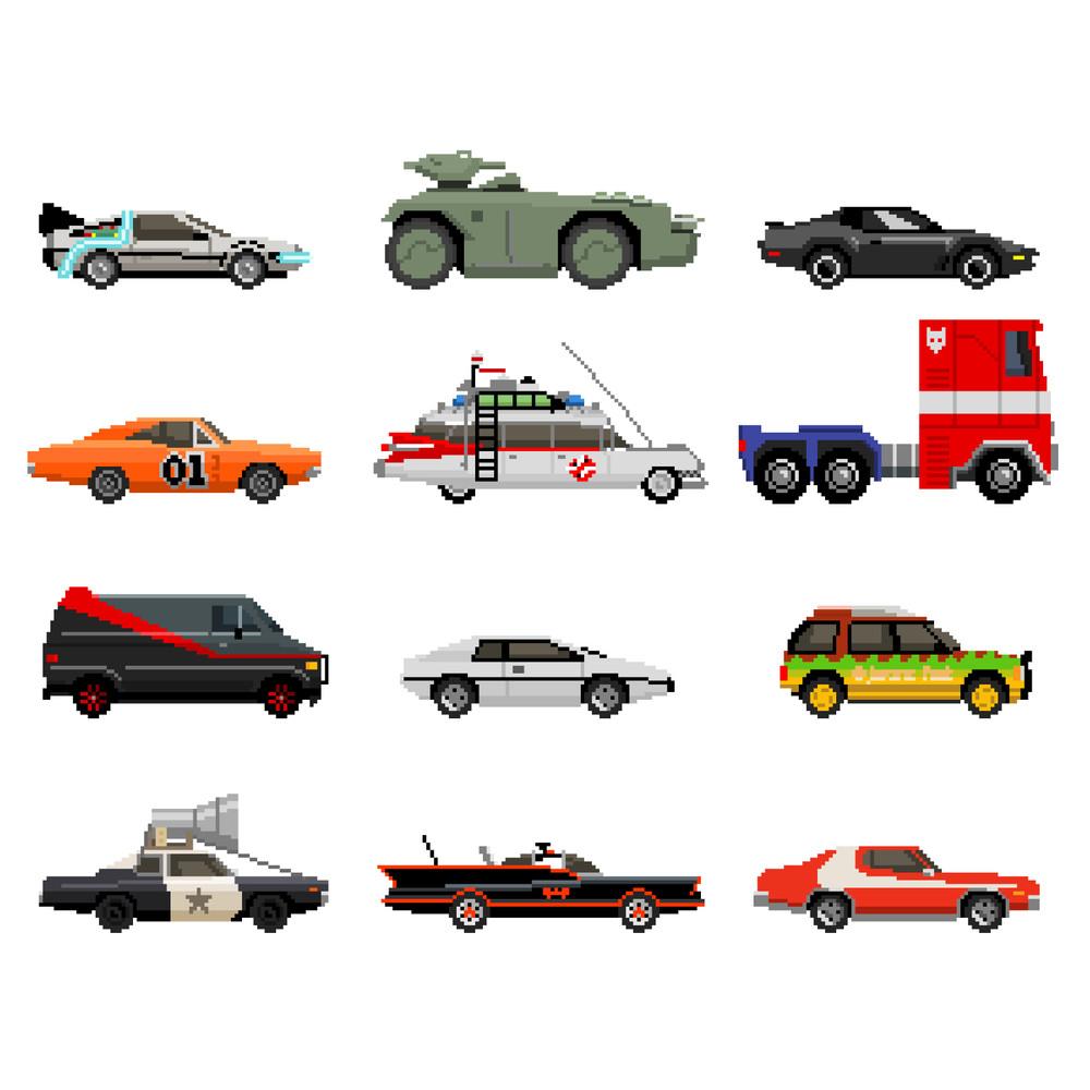30 squared auto all stars