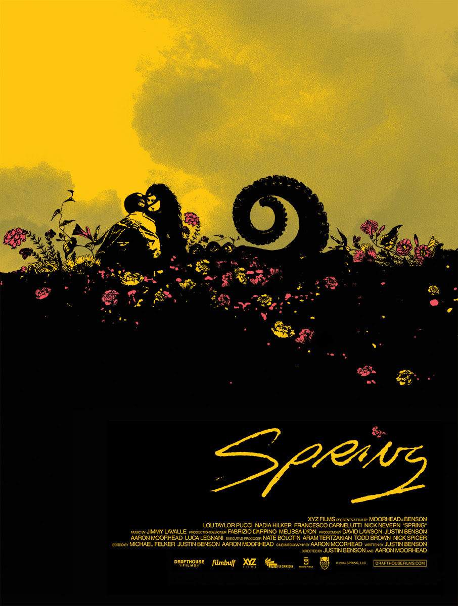 Schaefer spring