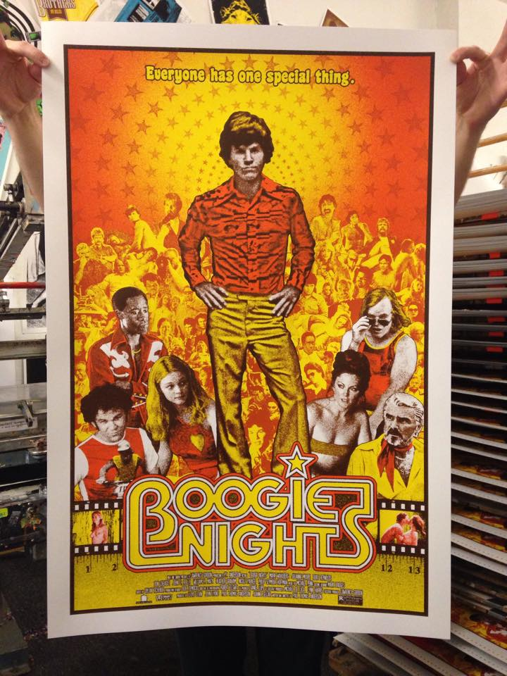 Valdez boogie nights