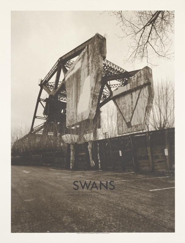 crosshair swans barcelone 2015