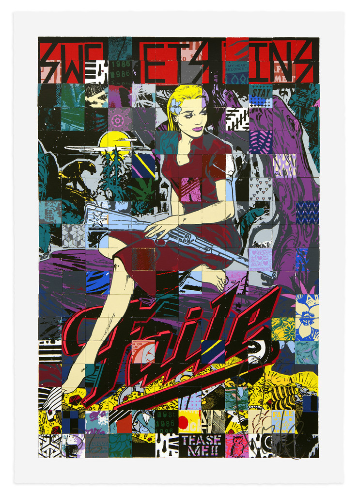 faile Sweet Sins Brooklyn
