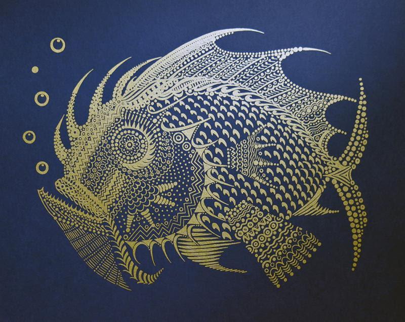 welker gold fish