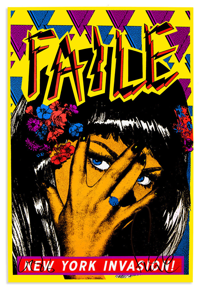 faile new york invasion