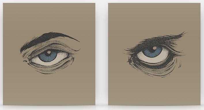 anonymous ink eye