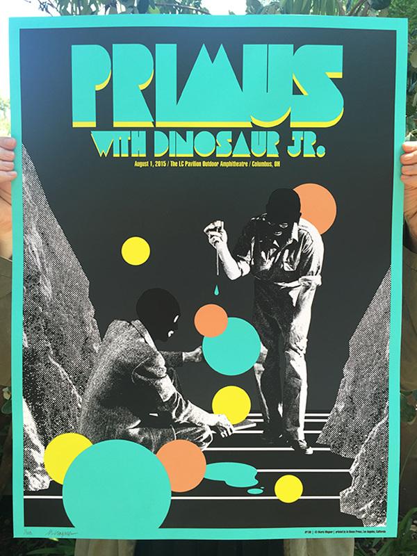 wagner Primus - Columbus, OH 2015