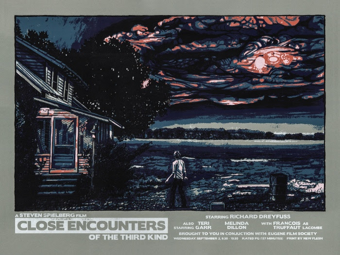 ne Close Encounters of the Third Kind