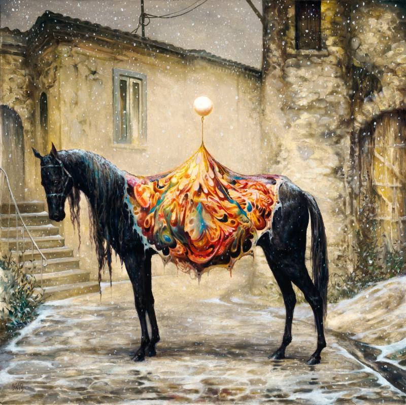 Esao Andrews 'Satellite'