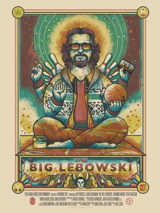 millward The Big Lebowski