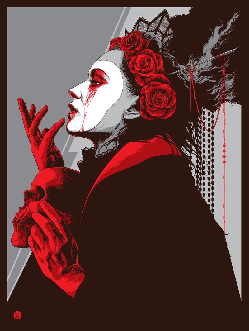 taylor masque