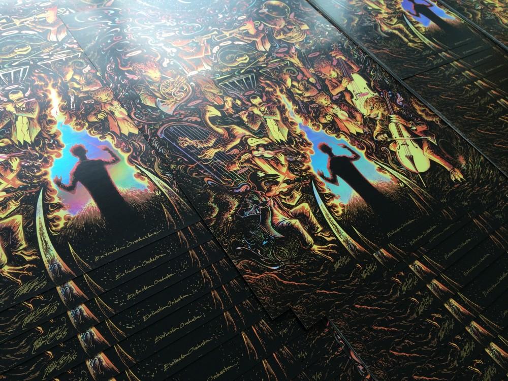 tsang Extinction Orchestra 1