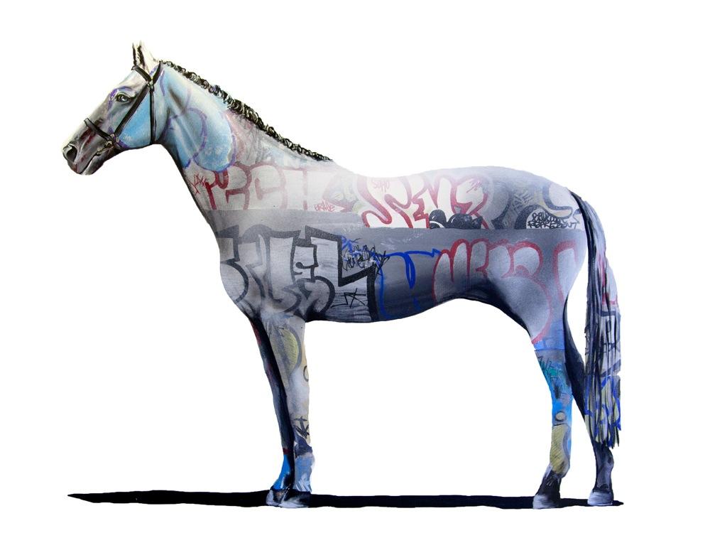 dahan graff equestrian ii