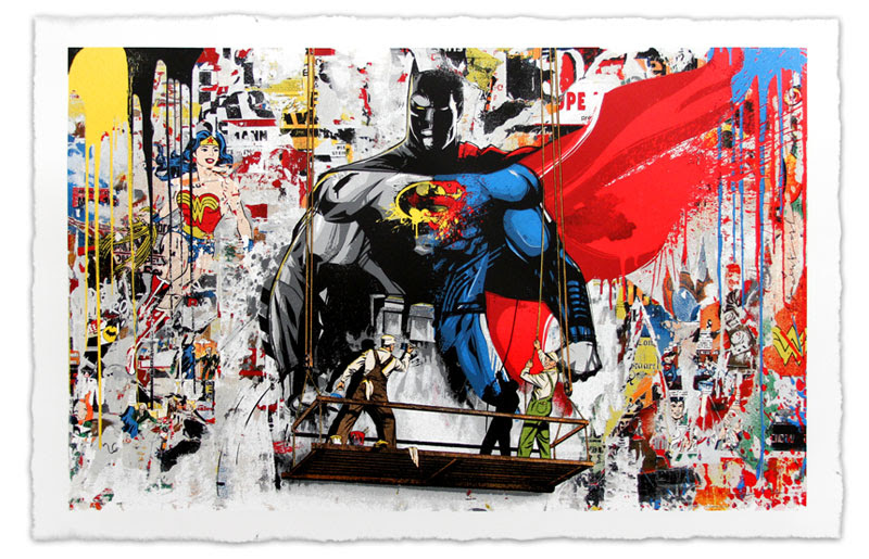 mr brainwash batman vs superman