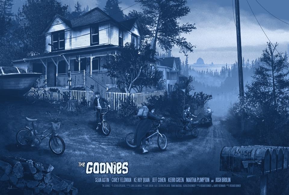 wilson the goonies