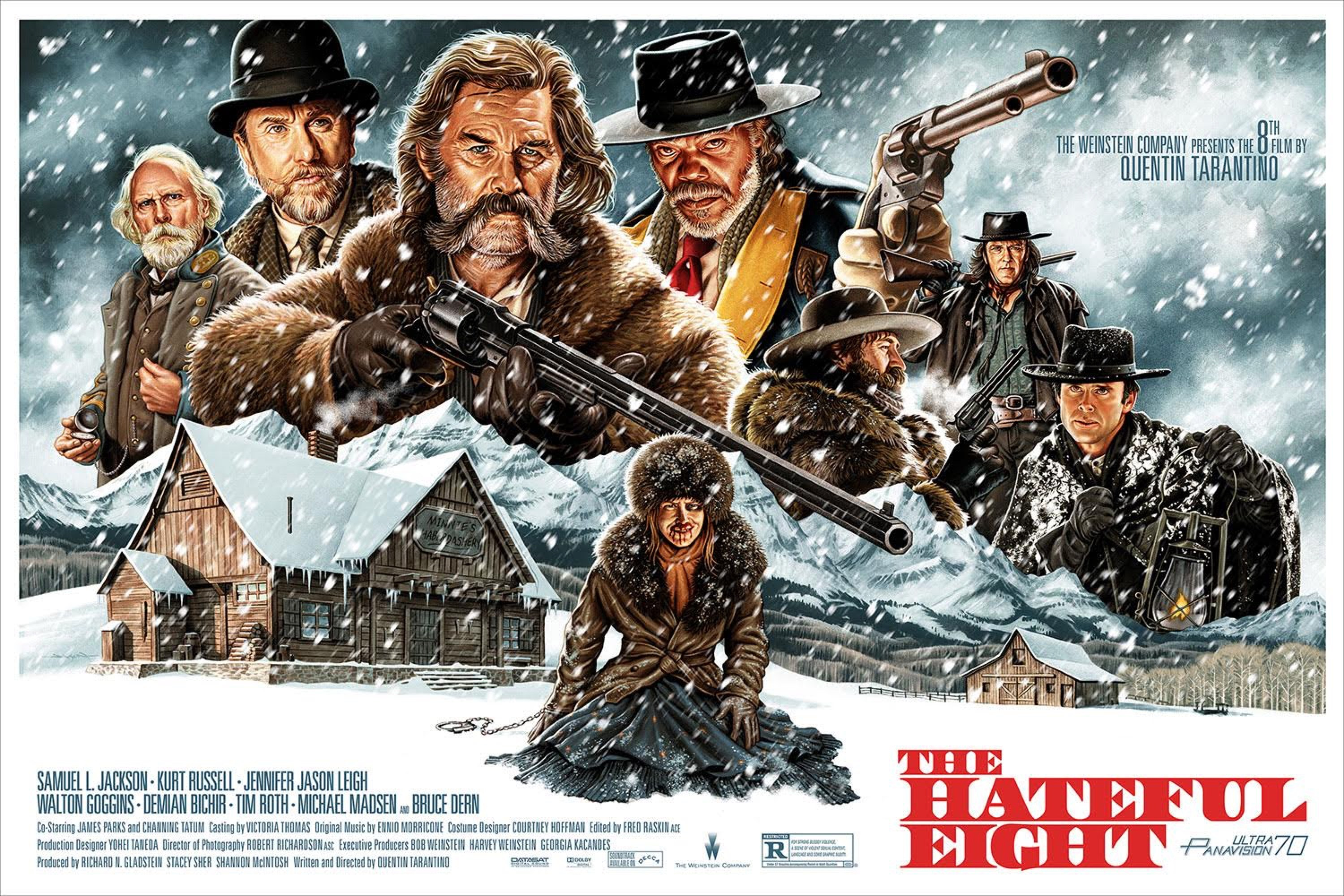 edmiston the hateful eight