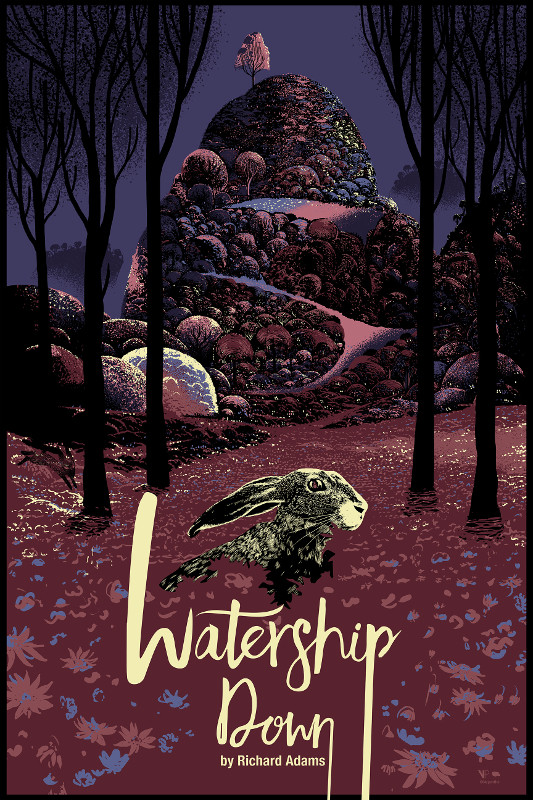 raid 71 watership down variant