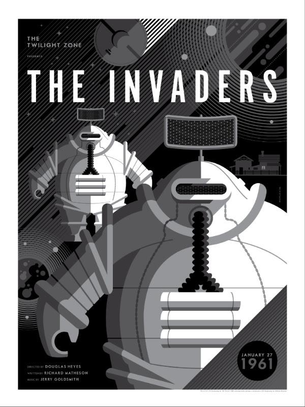 whalen invaders var