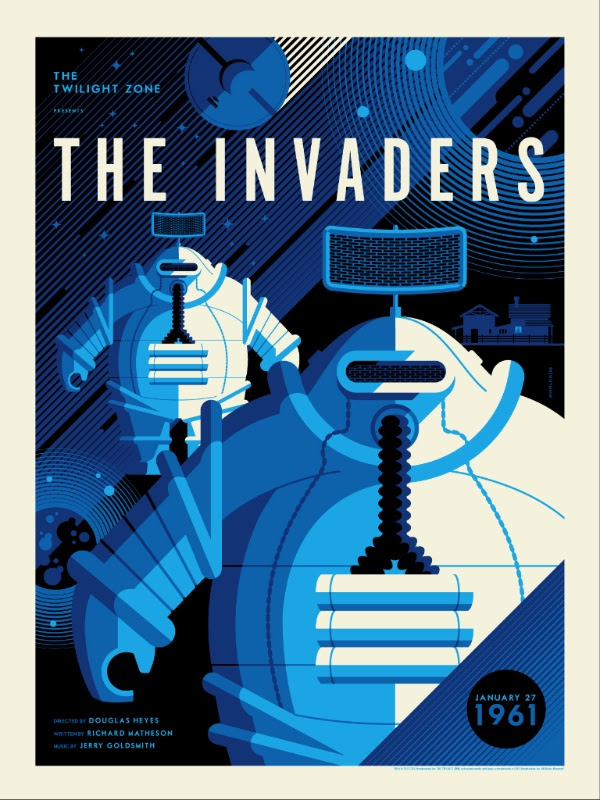whalen invaders