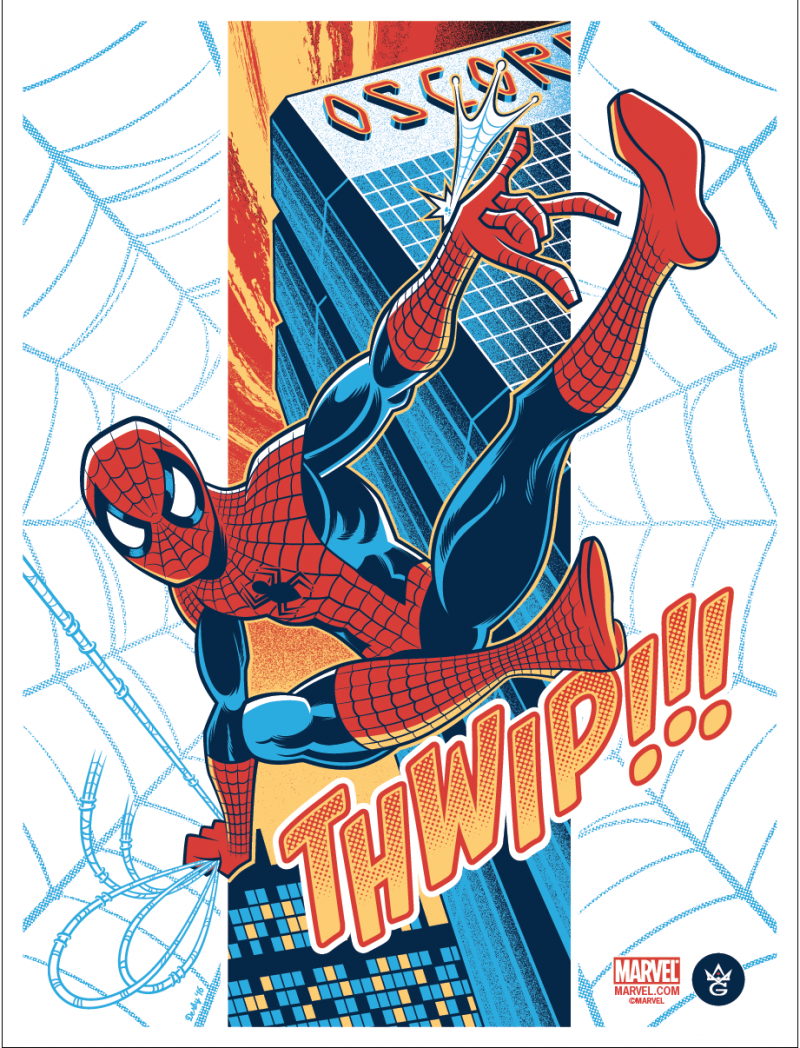 scott-derby-spider-man-18x24
