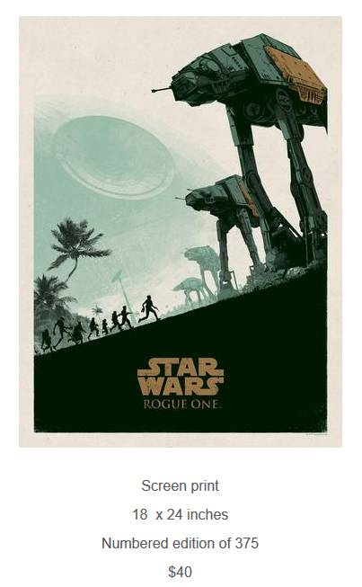 star_wars_rogue_one_official_releases_by_matt_ferguson__karl_fitzger_-_bottleneck_art_gallery_-_2016-12-16_08-25-50