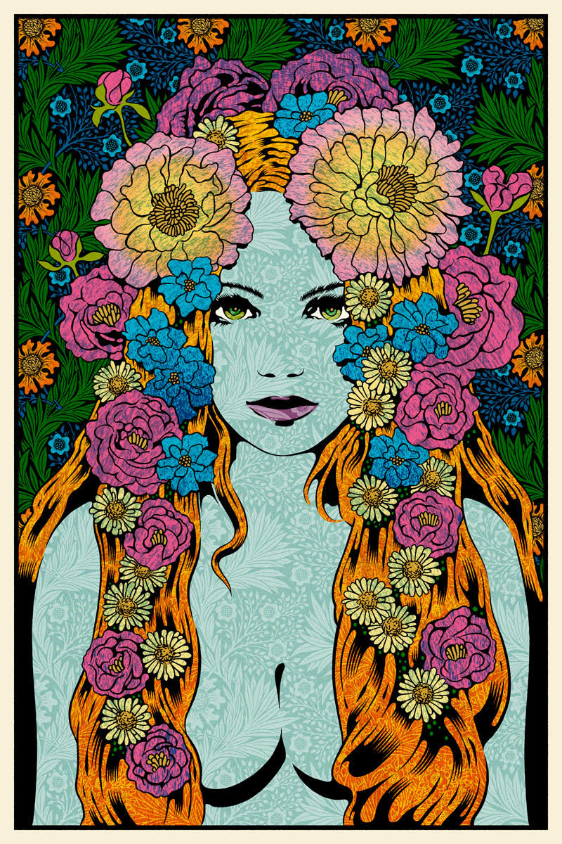 """Eleutheria"" (Freedom) by Chuck Sperry"