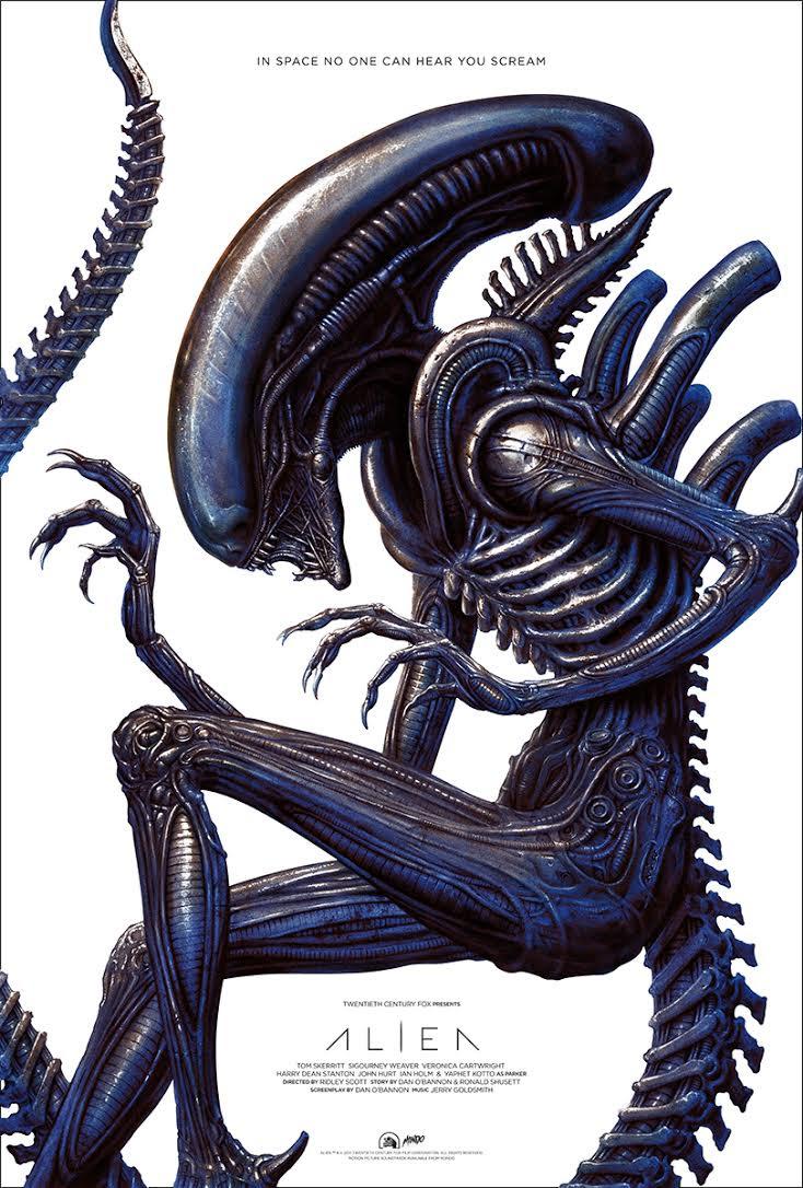 Alien abuse xxx clip