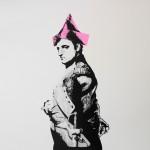 dot dot dot napoleon pink